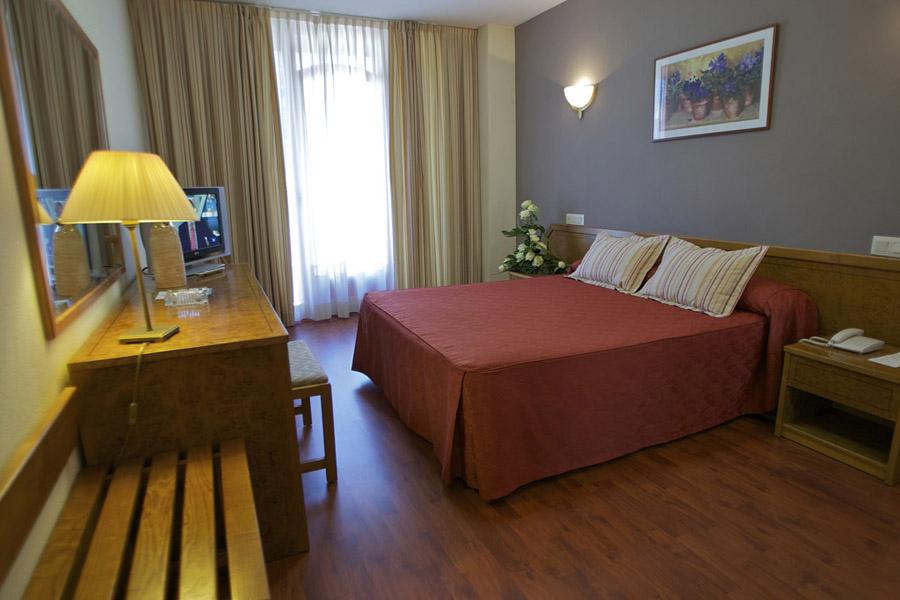 Hotel en Gandía