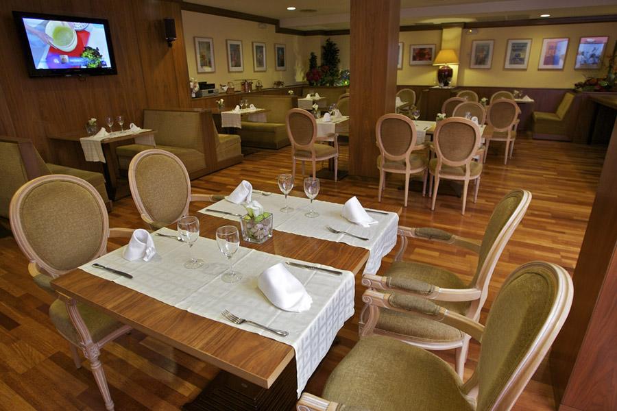 Oferta en Hotel Dc Borgia