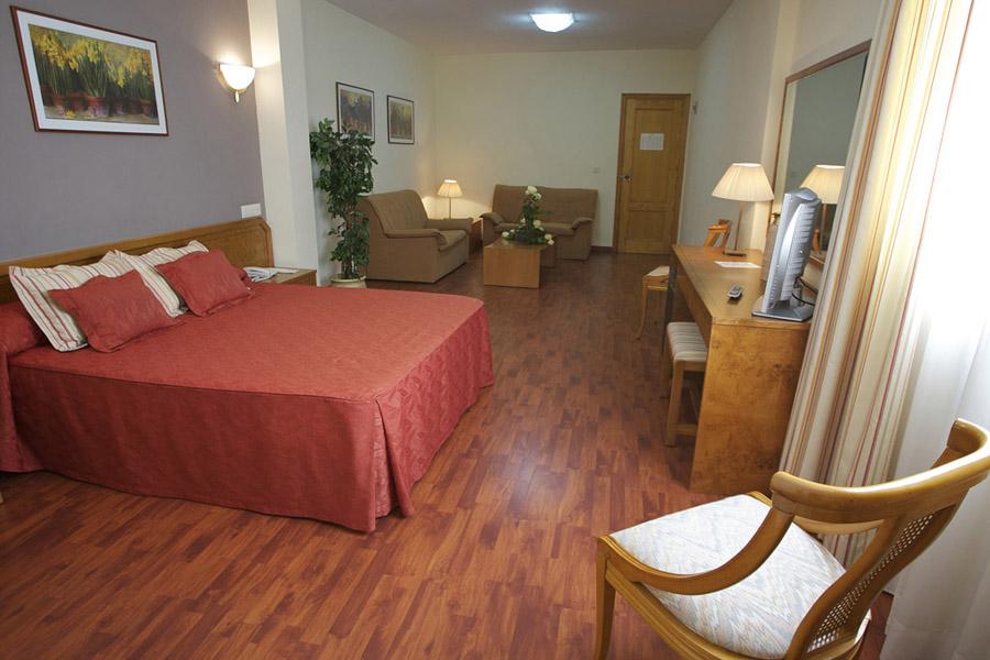Oferta en Hotel Dc Borgia en Valencia (España)