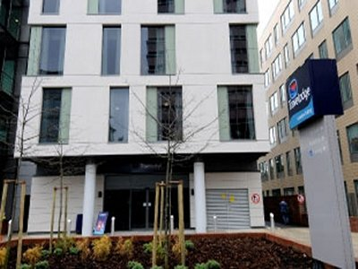 TRAVELODGE LONDON EALING HOTEL
