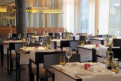 Oferta en Hotel Radisson Blu Media Harbour en Alemania