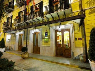 Oferta en Hotel Ai Cavalieri en Sicily (Italia)