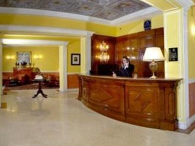 Hotel Ai Cavalieri, Palermo