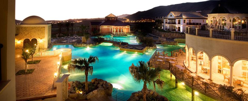 GRAN HOTEL VILLAITANA - Hotel cerca del Parque Temático Terra Mítica