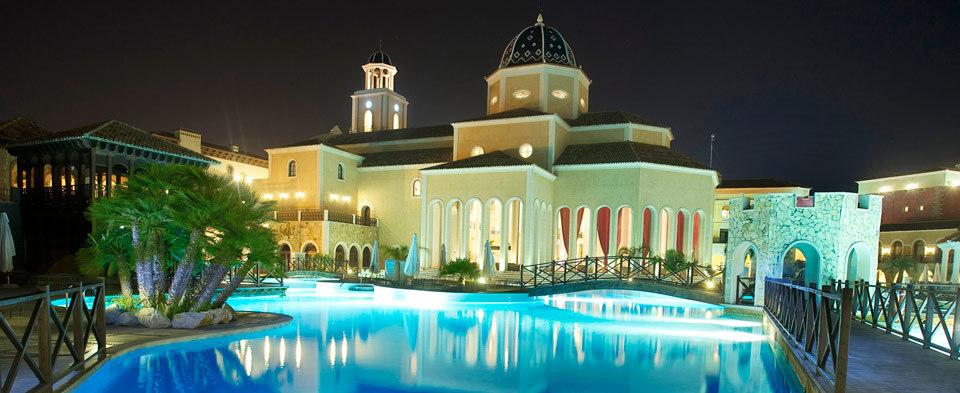 VILLAITANA HOTEL - Hotel cerca del Parque Temático Terra Mítica