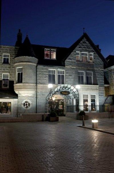 Hotel Malmaison Aberdeen, Aberdeen