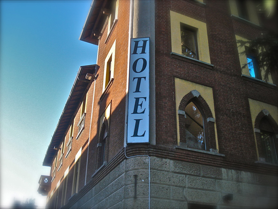 Hotel Italia en Abbiategrasso