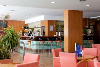 HOTEL CIMBEL - Hotel cerca del Playa de Levante de Benidorm