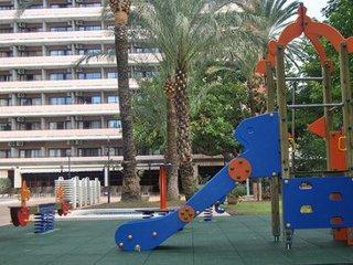 HOTEL BENILUX PARK - Hotel cerca del Playa de Poniente de Benidorm
