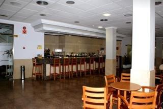 HOTEL ACAPULCO (ALC) - Hotel cerca del Playa de Poniente de Benidorm