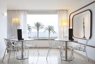 HOTEL ALBAHIA - Hotel cerca del Cabo de las Huertas