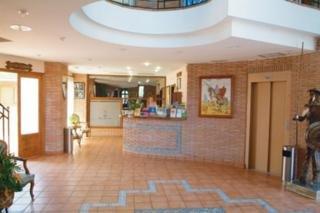 MIO CID - Hotel cerca del Cabo de las Huertas