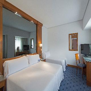 EUROSTARS ACTEON - Hotel cerca del Torre de Hércules