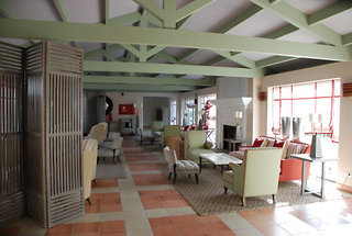 HOTEL CASTELLAR - Hotel cerca del CLUB DE GOLF LA CAÑADA