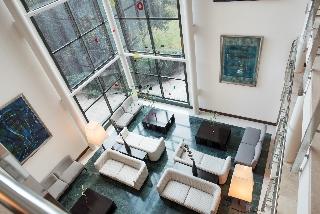 NH COLLECTION PALACIO DE AVILES - Hotel cerca del Aeropuerto de Asturias