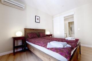 FUENCARRAL APARTMENTS - Hotel cerca del Restaurante Crucina