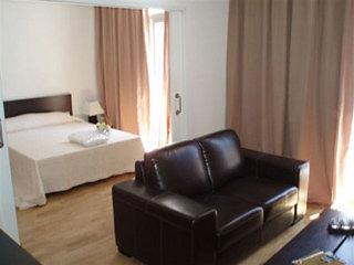 BE SMART MADRID ALBUFERA - Hotel cerca del Faunia