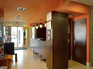 VILLALEGRE - Hotel cerca del Los Balagares Golf