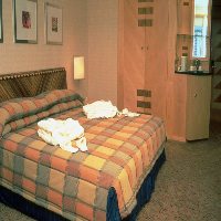 Dormir en Hotel Hilton Durban en Durban