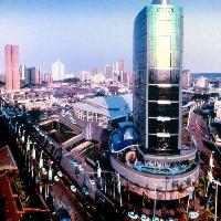 Hotel Hilton Durban, Durban