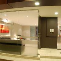 Oferta en Hotel Salta Suites Apart en Argentina (America Del Sur)