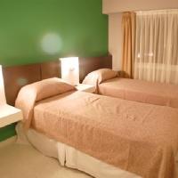 Oferta en Hotel Salta Suites Apart en Córdoba