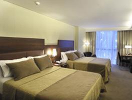 Hotel Howard Johnson La Cañada Hotel & Suites en Córdoba