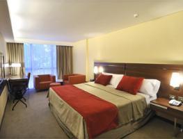 Oferta en Hotel Howard Johnson La Cañada Hotel & Suites en Argentina (America Del Sur)