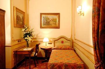 Hotel Grand  Wagner en Palermo