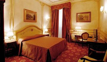 Oferta en Hotel Grand  Wagner en Sicily (Italia)