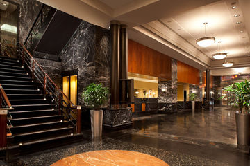 Millennium Broadway Hotel Hotel in New York