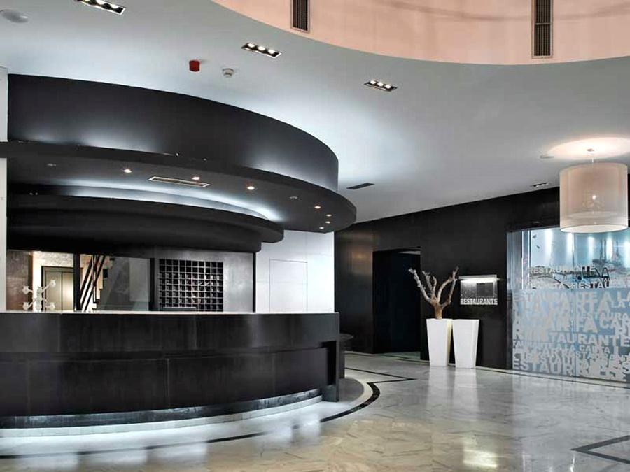 Fotos del hotel - ABADES LOJA