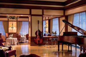 Trabaja en México en los Hoteles Ritz-Carlton