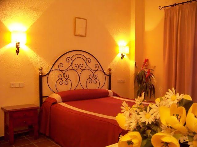 Hotel Rocio Doñana thumb-4
