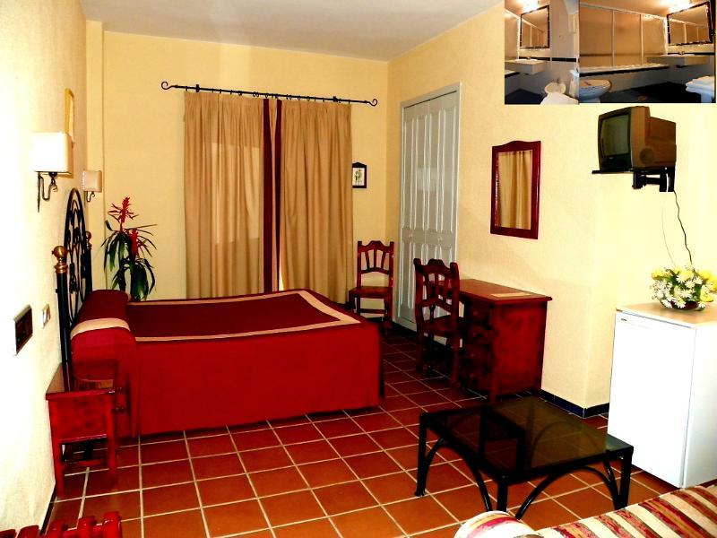 Hotel Rocio Doñana thumb-3
