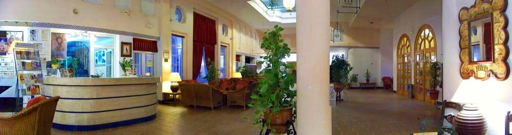 Hotel Rocio Doñana 1