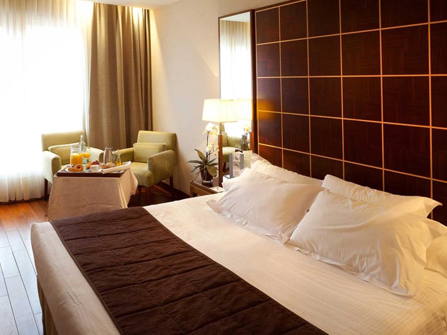foto del HOTEL EUROSTARS DIANA PALACE en PALENCIA (PALENCIA). ES
