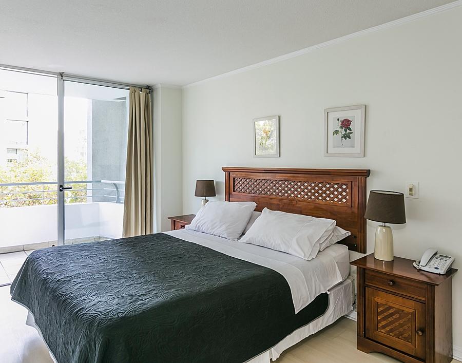 Nueva Lyon Apartments