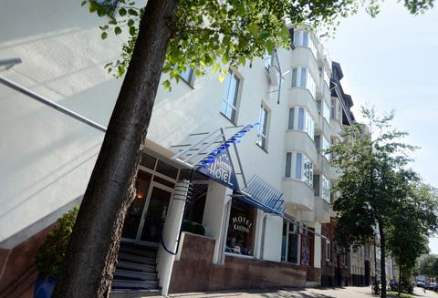 Hotel en Dusseldorf