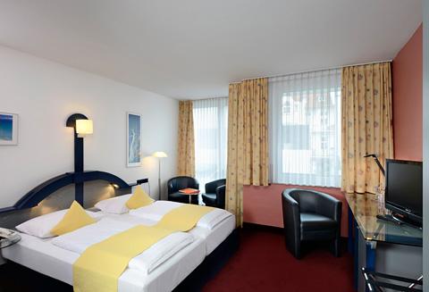 Hotel Kastens en Dusseldorf