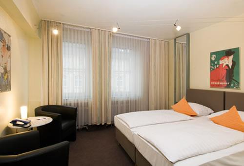 Oferta en Hotel Monopol en North Rhine-Westphalia (Alemania)
