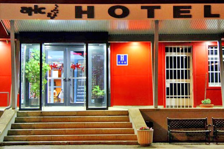 Fotos del hotel - AHC HOTELES