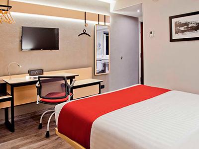 CITY EXPRESS LEON - Hoteles en Leon
