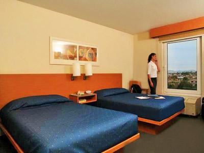 CITY EXPRESS IRAPUATO - Hoteles en Leon