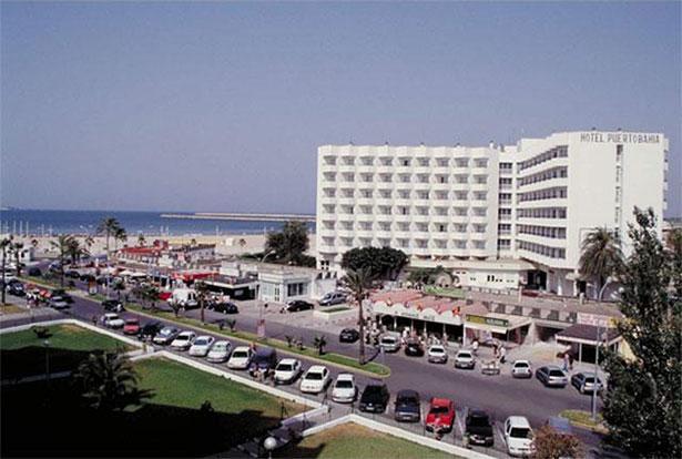 Hotel en cadiz puerto bahia el puerto de santa maria de mm1e19 - Puerto bahia spa cadiz ...