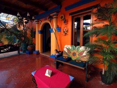 Trovalia Hotel Barrio Antiguo