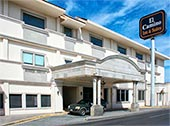 Hotel El Camino Inn And Suites