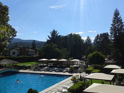 56a7b4b952 PARADOR AVANDARO - Hoteles en Valle de Bravo