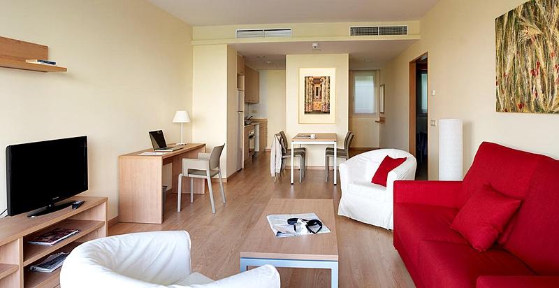 Fotos del hotel - APARTAMENTOS AURA PARK SUD