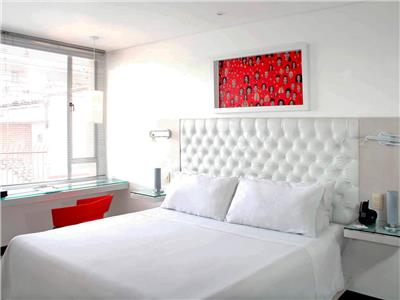 104 ART SUITES - hotels in Bogota